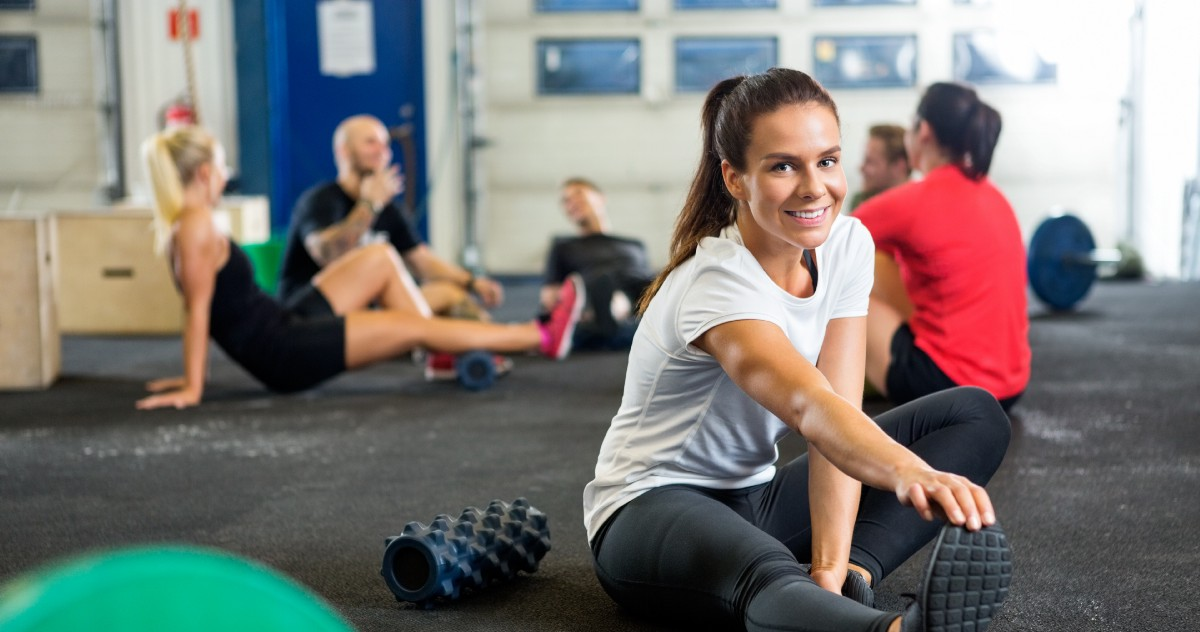 How to Write Yourself a 15 Minute Mobility Prescription