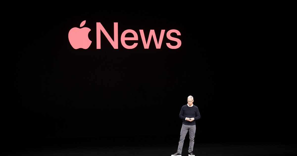 Apple, Amazon, and the Great Media Wars to Come