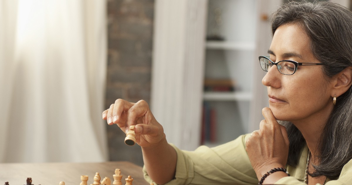 What Chess Can Teach You About Luck - Forge