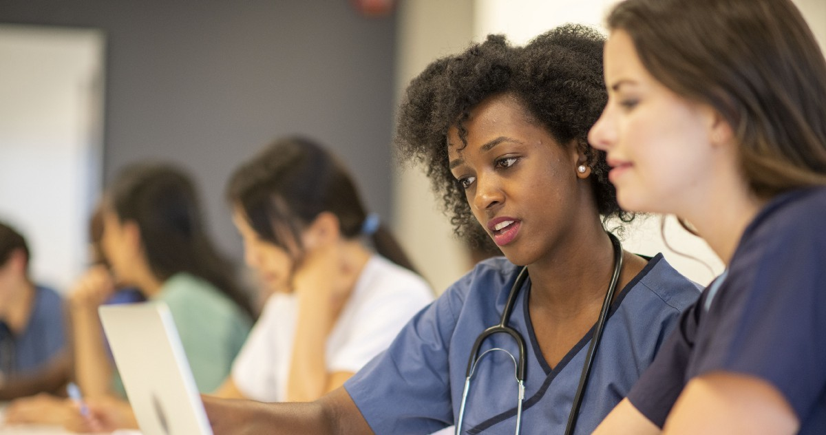 Why There's a Shortage of Nurse Educators, and Why That's a Problem