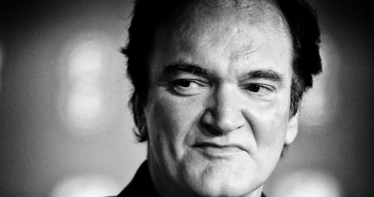 Quentin Tarantino Has Just One Chance to Rewrite His Own Racial Tropes