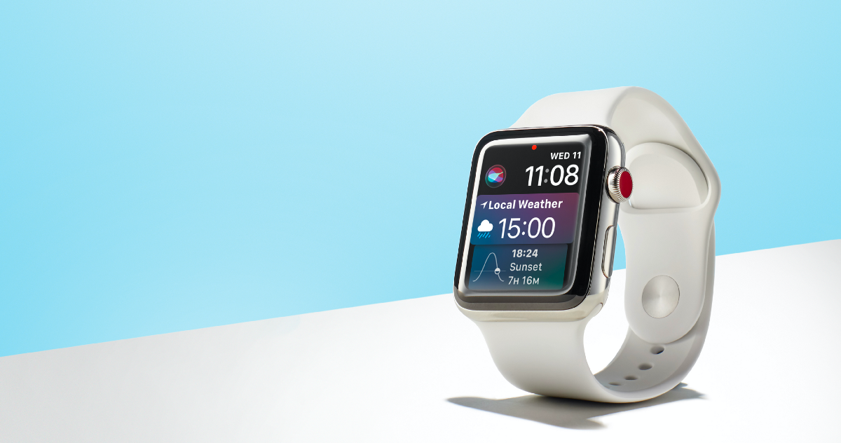Will the Apple Watch's Hand Washing Reminders Actually Work?