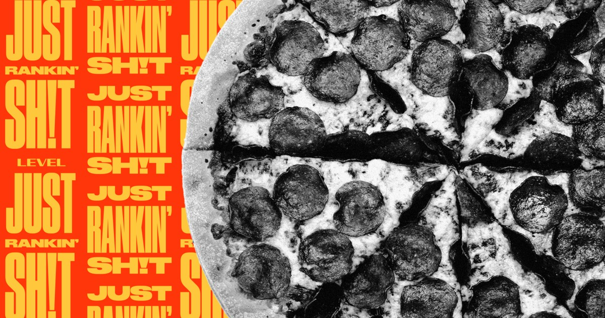 The 5 Best Store-Bought Frozen Pizzas, Ranked