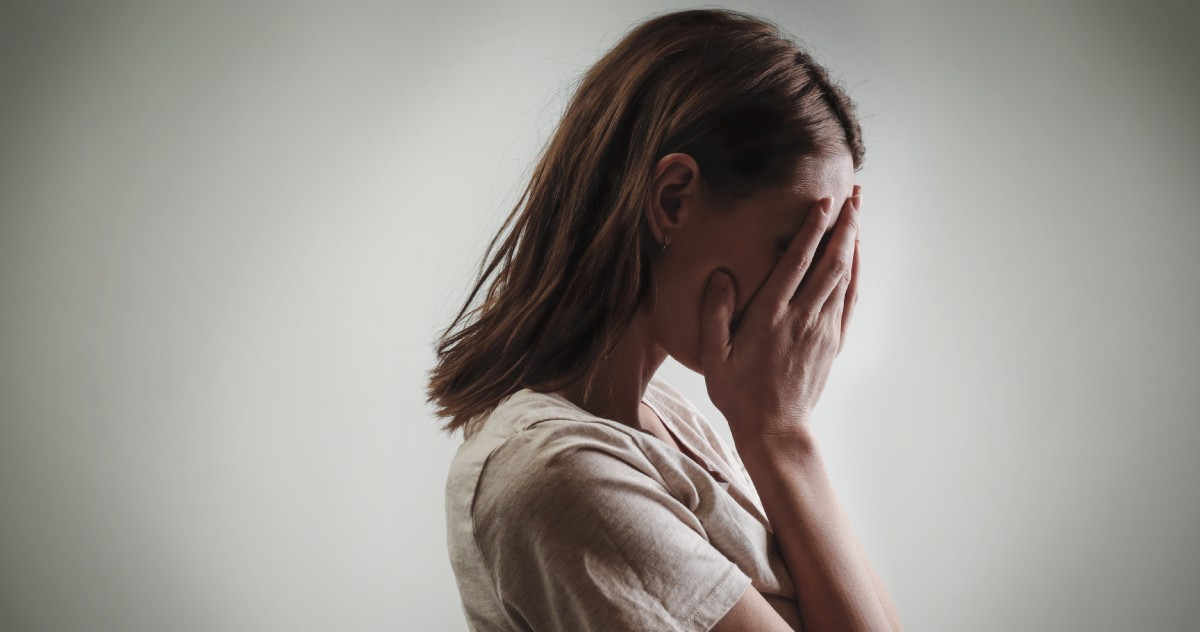 The Covid-19 Symptoms No One Talks About