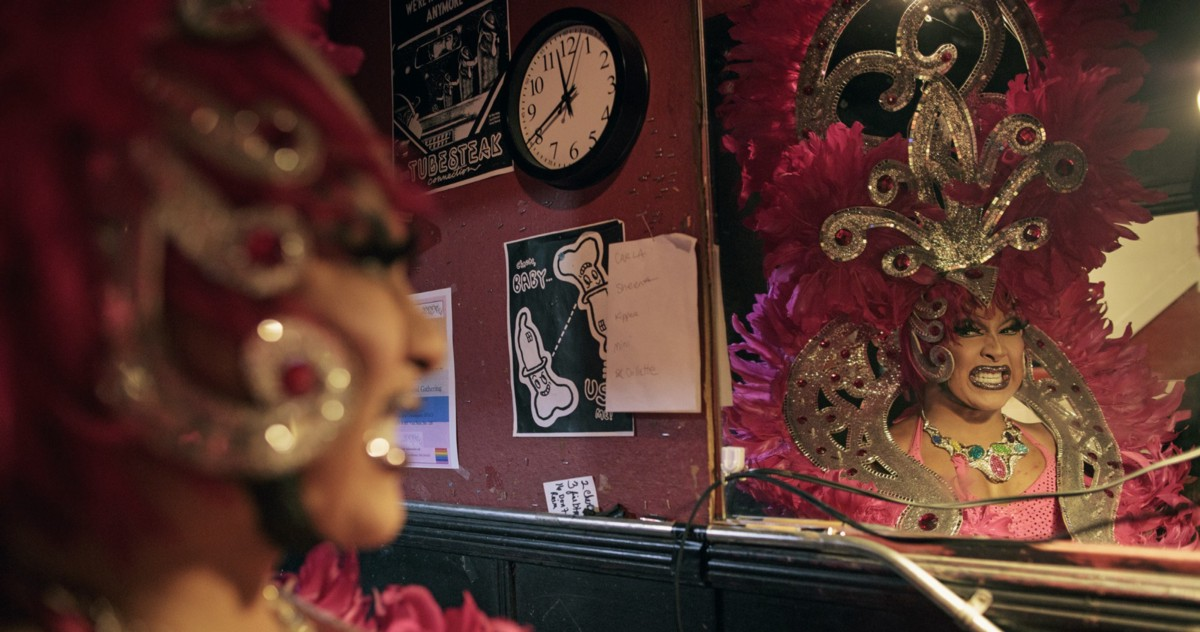 Why Drag Queens Are Canaries in SF's Coronavirus Mine