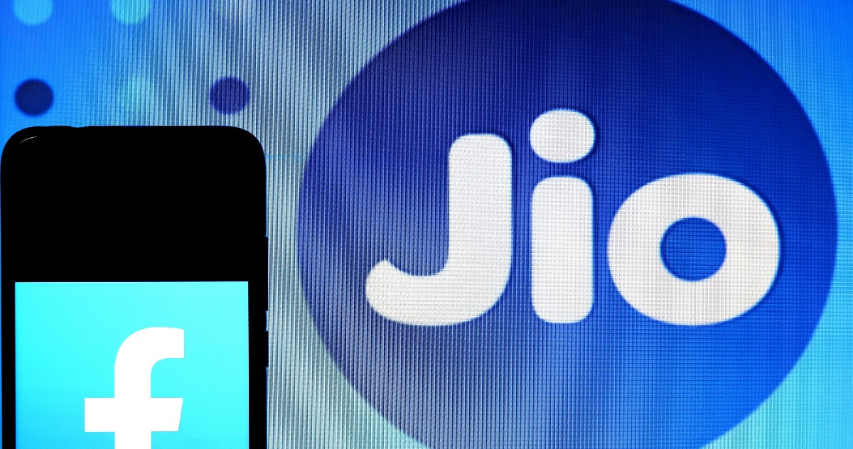 How Jio Became the Darling of Silicon Valley