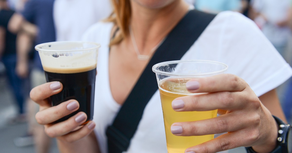 Bread, Beer, and Coffee Are Healthier Than You Know