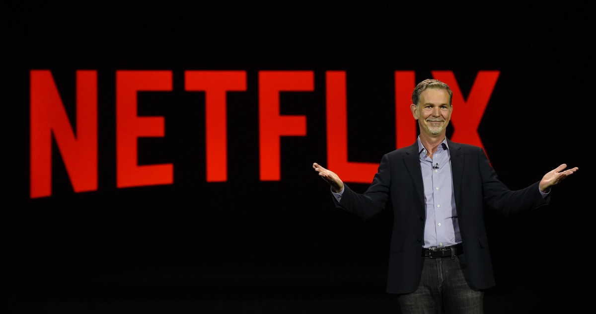 Netflix's 'Keeper Test' Is the Secret to a Successful Workforce