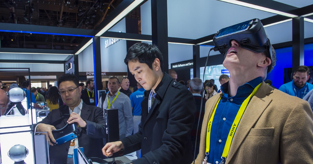 CES 2020 Showed Us the Path to a Better Future