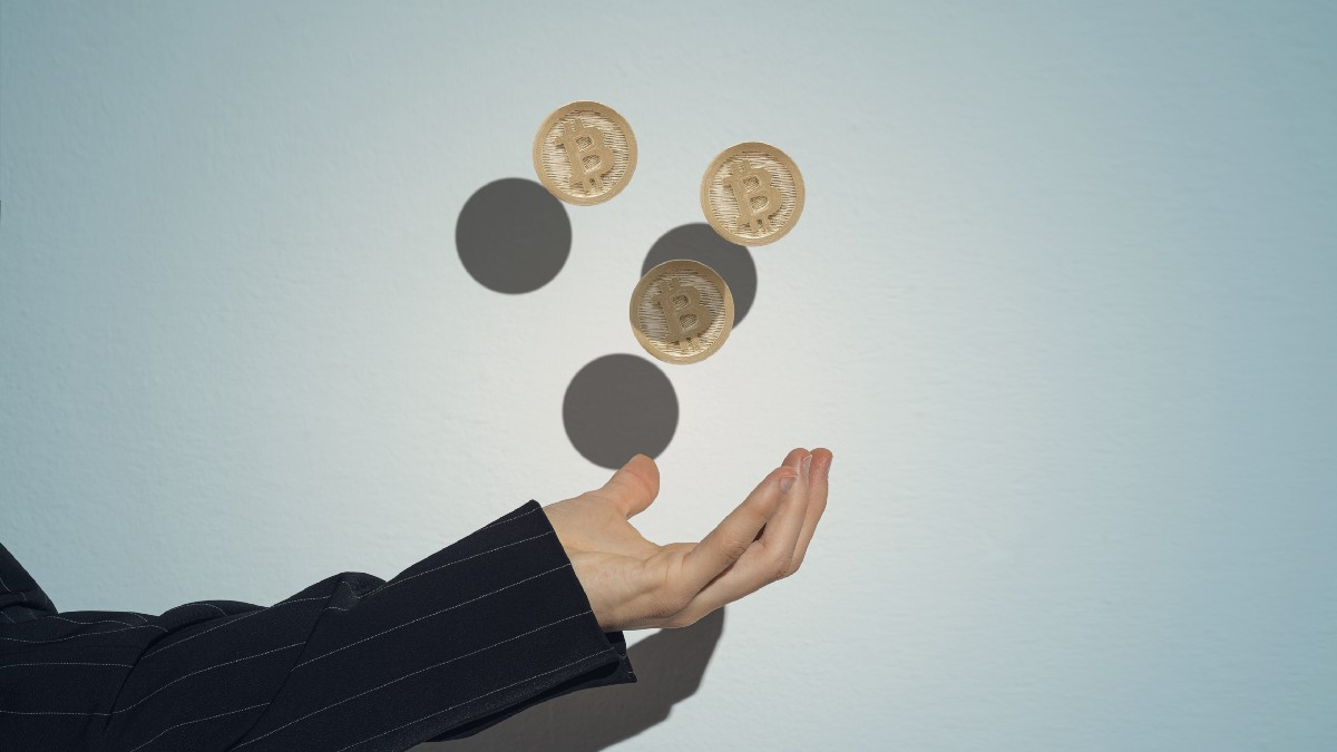 almost half a billion dollars of bitcoins vanishes mean