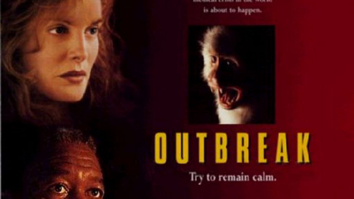 Outbreak (1995) - The Strategic Whimsy Experiment - Medium