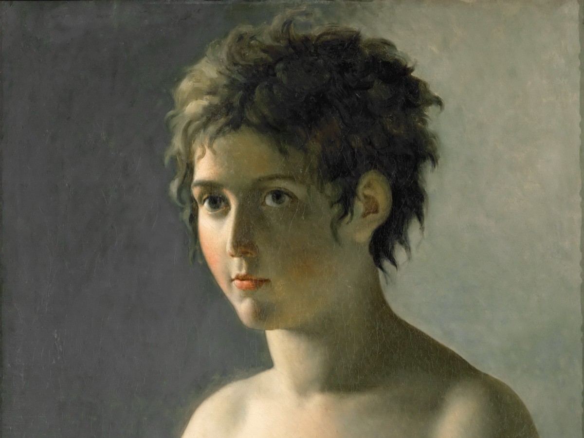 Naked girls head cut off with guillotine The Protest Haircut That Defied The Guillotine During The French Revolution By Stephanie Buck Timeline