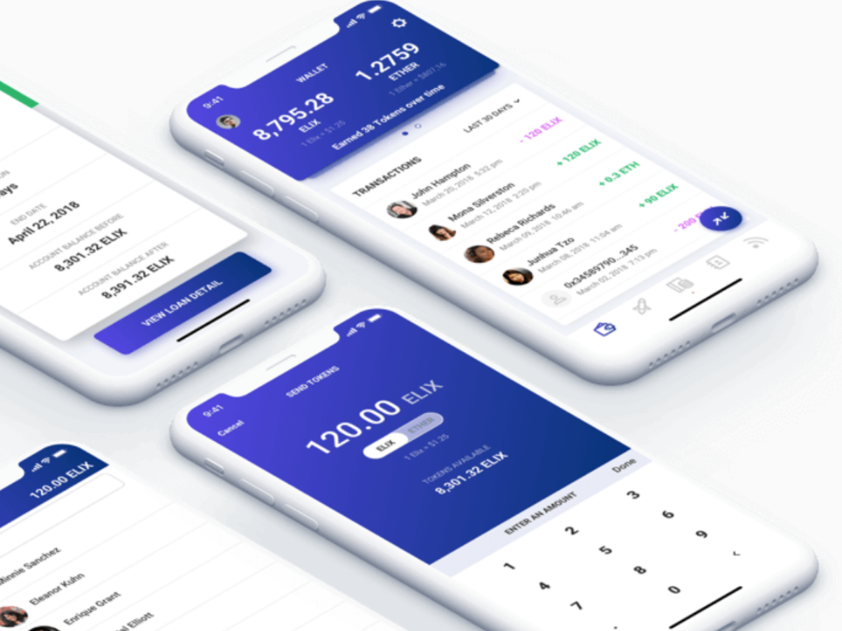 Creating A Product With ELIX: 3 Simple Steps + Design