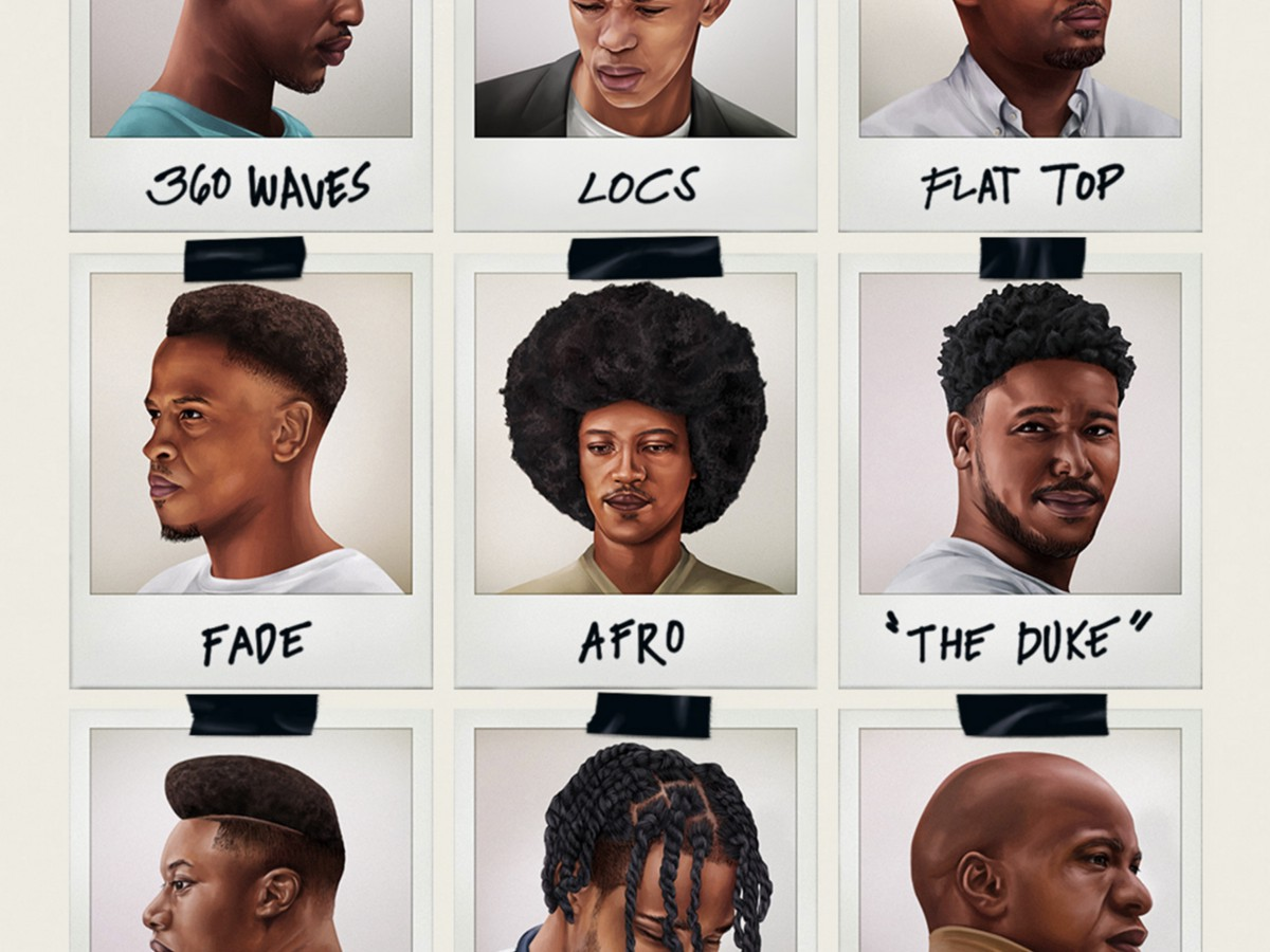 The Top Black Men S Hair Styles Ranked Level