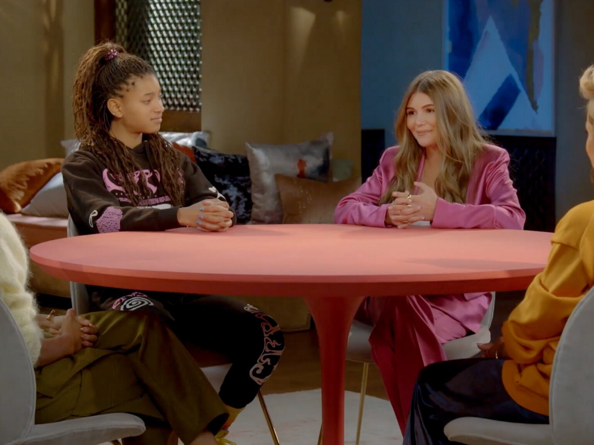 Gammy Told No Lies During Her Red Table Talk Interview With Olivia Jade By Morgan Jerkins Zora