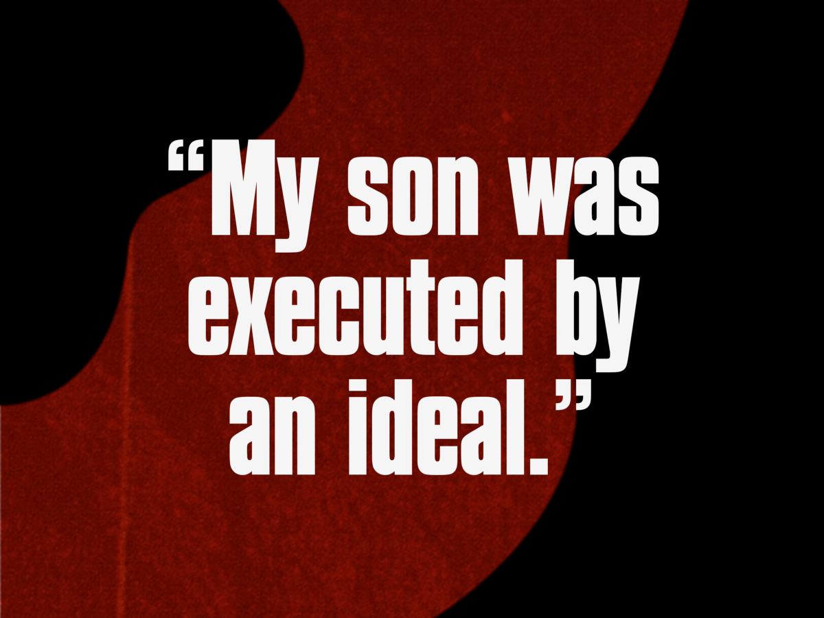 Losing My Son to Police Violence: A Conversation With Gwendolyn Woods