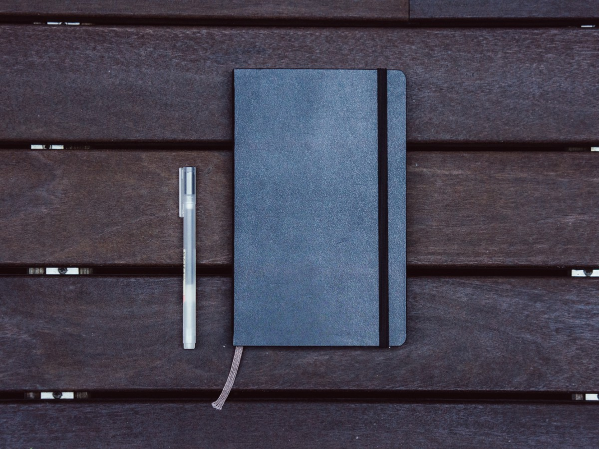 Bullet Journaling for Beginners (and Impatient, Unartistic