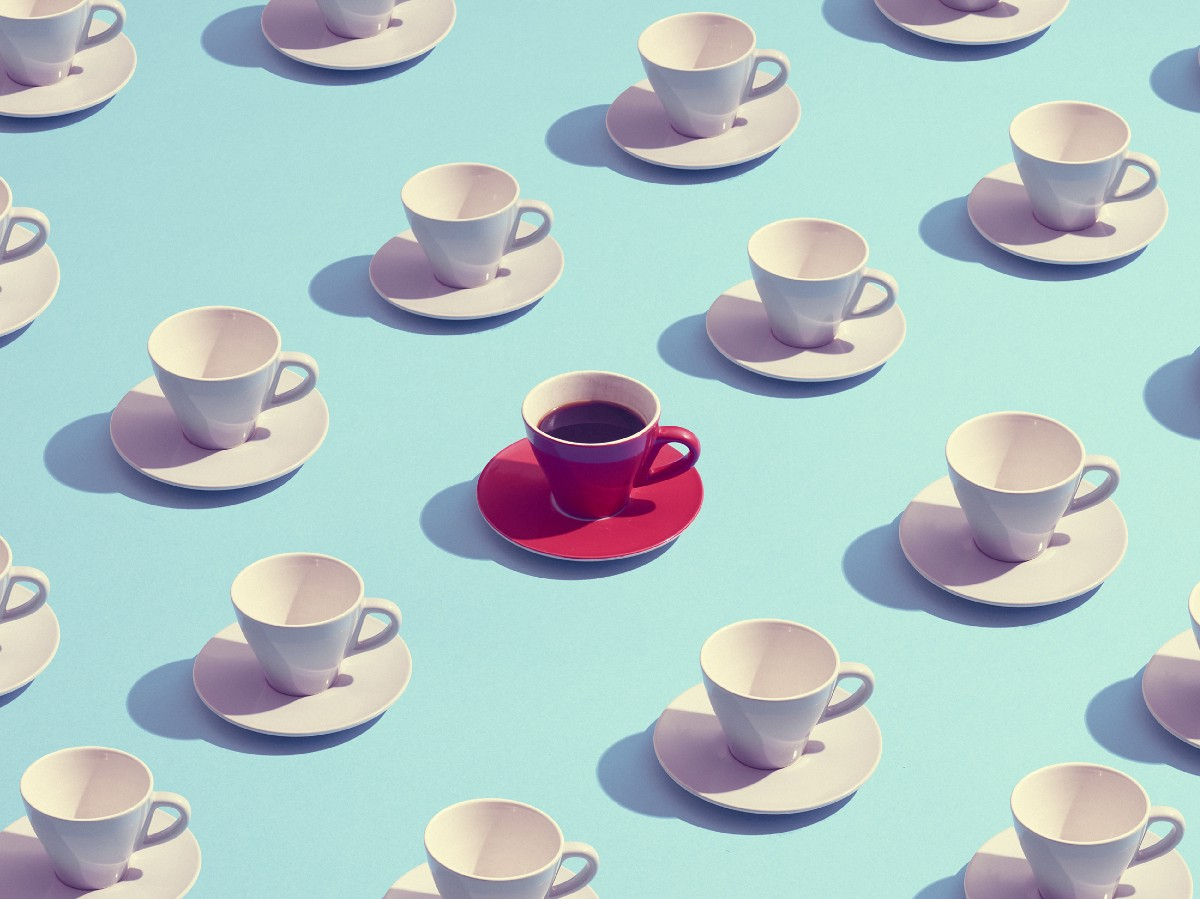 Coffee, Even a Lot, Linked to Longer Life - Elemental
