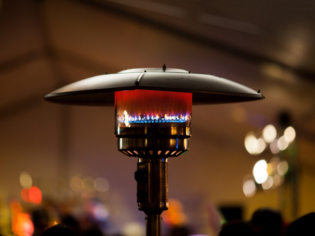 As Outdoor Dining Becomes The Norm Patio Heaters Are Suddenly Selling Out Marker