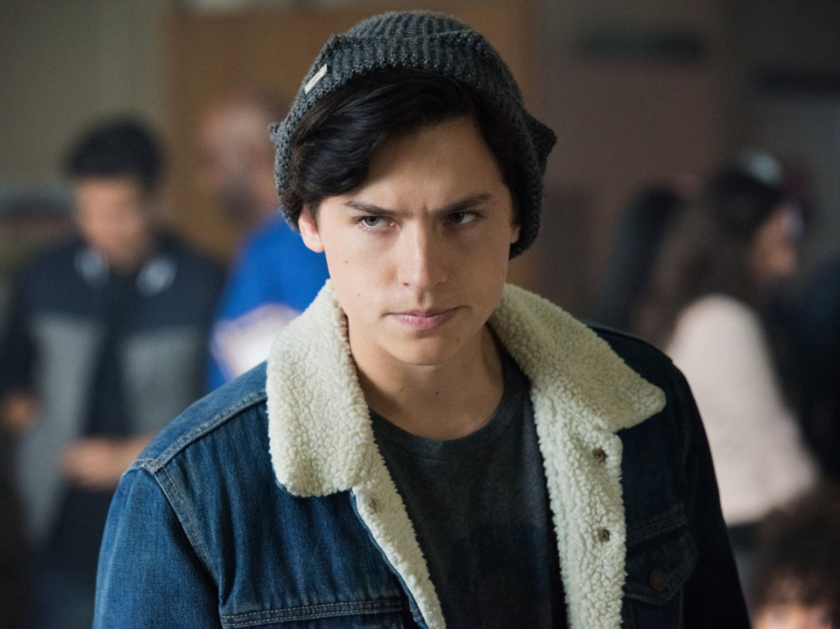 The Paradox Of Jughead S Hat The Strange Reason Riverdale Star Cole By Rob Bricken Onezero With tenor, maker of gif keyboard, add popular animated crown animated gifs to your conversations. the paradox of jughead s hat the