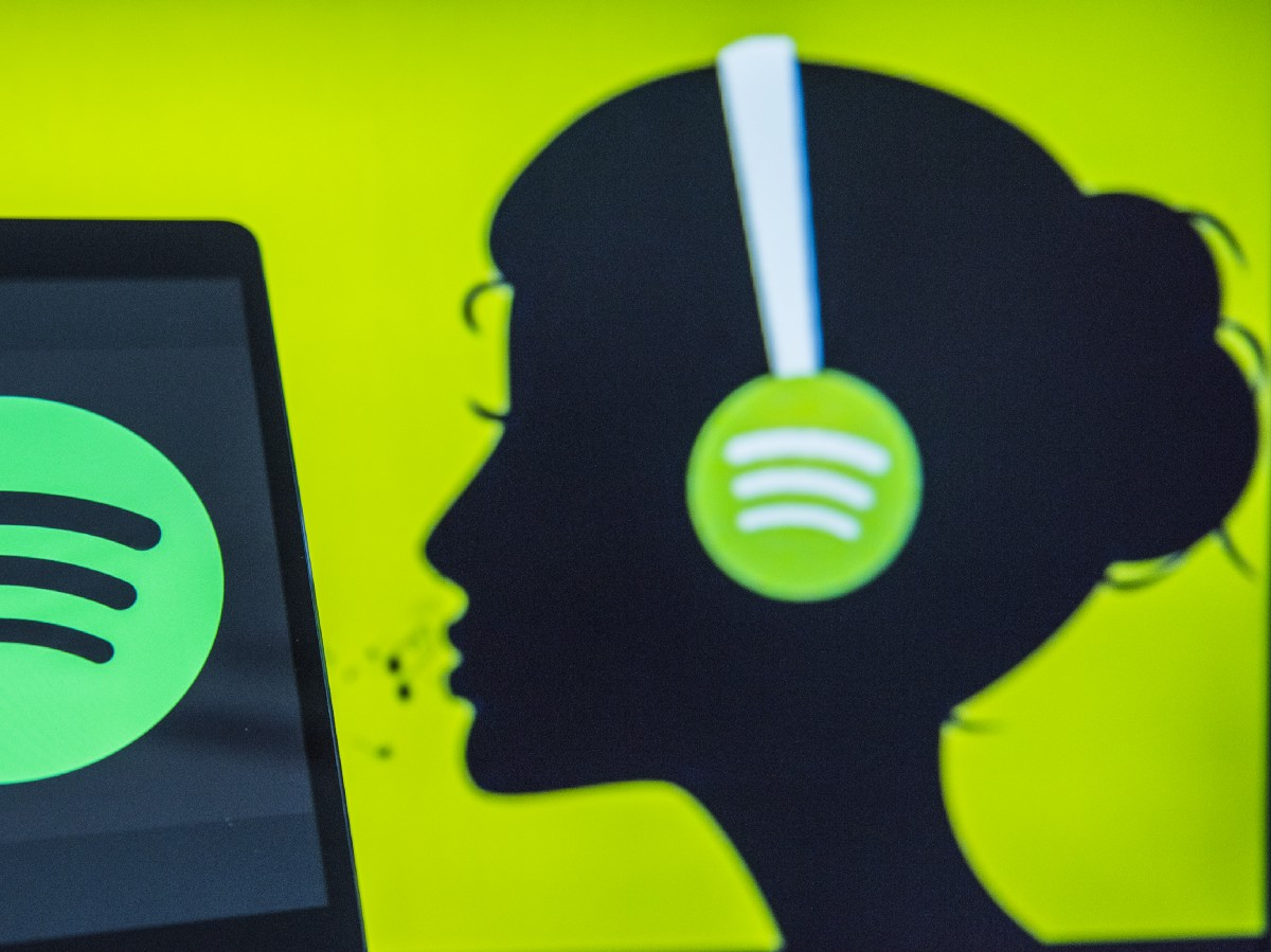 How Does Spotify Know You So Well? - Featured Stories - Medium