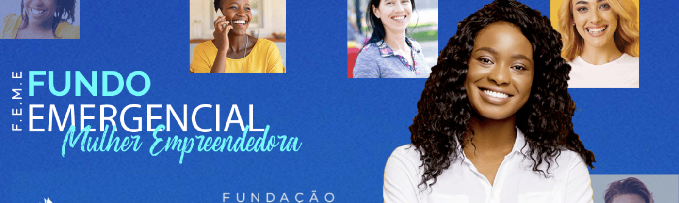 Airfox and the Casas Bahia Foundation are working together to fund female entrepreneurs.