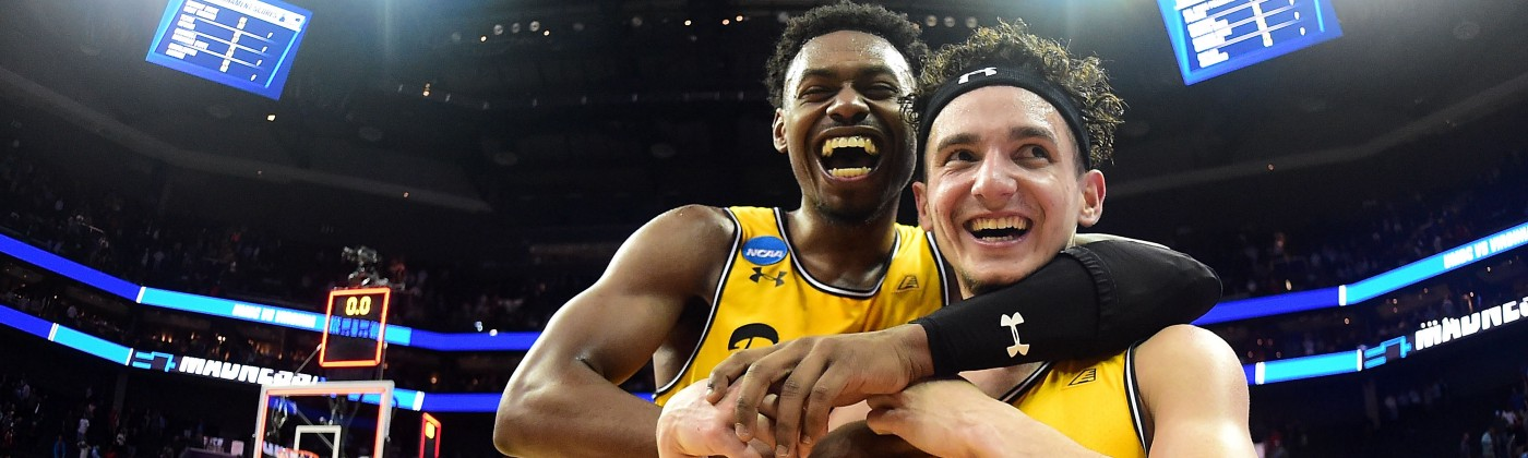 UMBC finally did the unthinkable, becoming the first 16-seed ever to beat a #1. Was it the biggest March Madness upset ever?