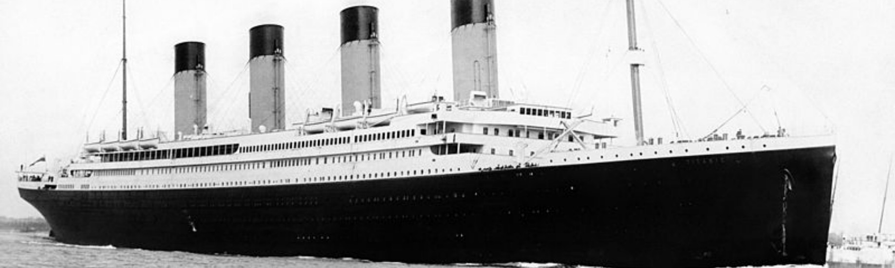 The Titanic Was on Fire for Days Before It Sank - Featured