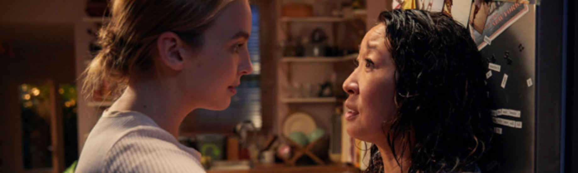 Is Killing Eve's Villanelle an Accurate Female Psychopath?