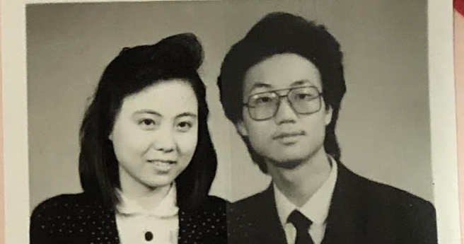 Why we planned a surprise wedding for our Asian parents, 30 years later.
