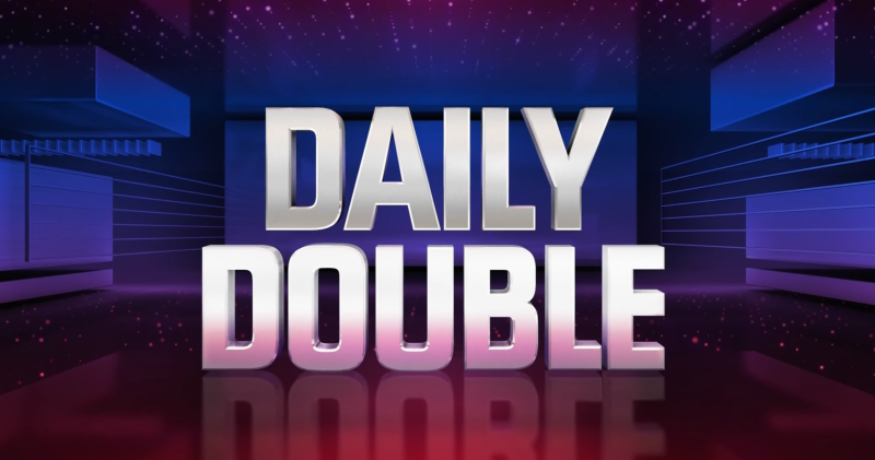 Image result for daily double