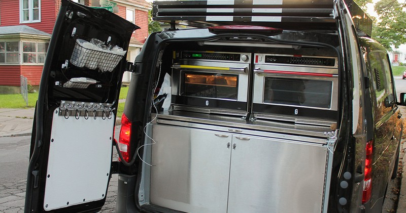 Walmart Exec Bets Big On Suburbs In Stealth Ghost Kitchen Startup By Matt Newberg Hngry Medium