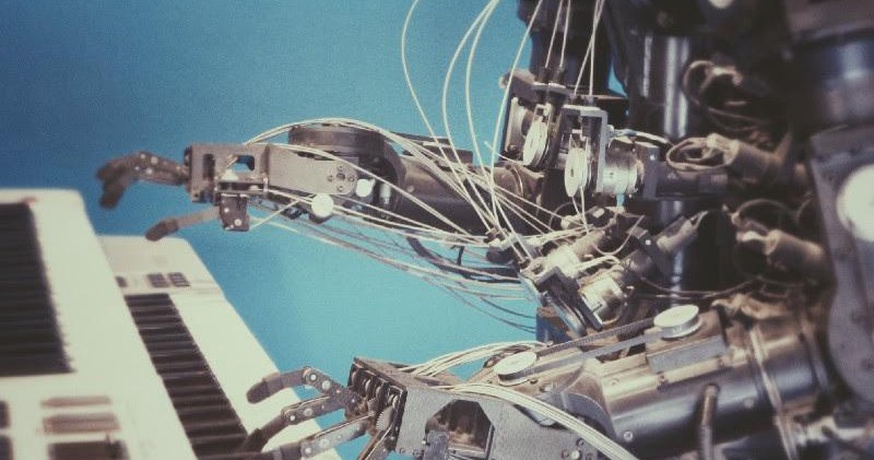 Music Created by Artificial Intelligence Is Better Than You