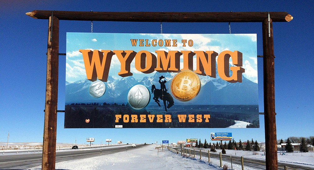 rest of the US should embrace crypto like Wyoming