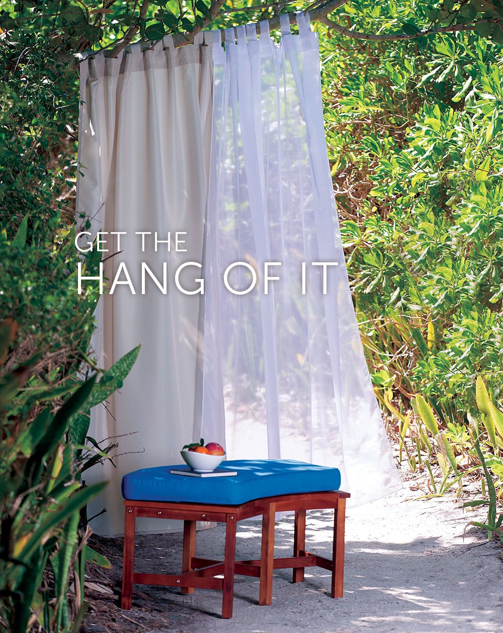 How To Hang Outdoor Curtains By Edwin Haynes Medium