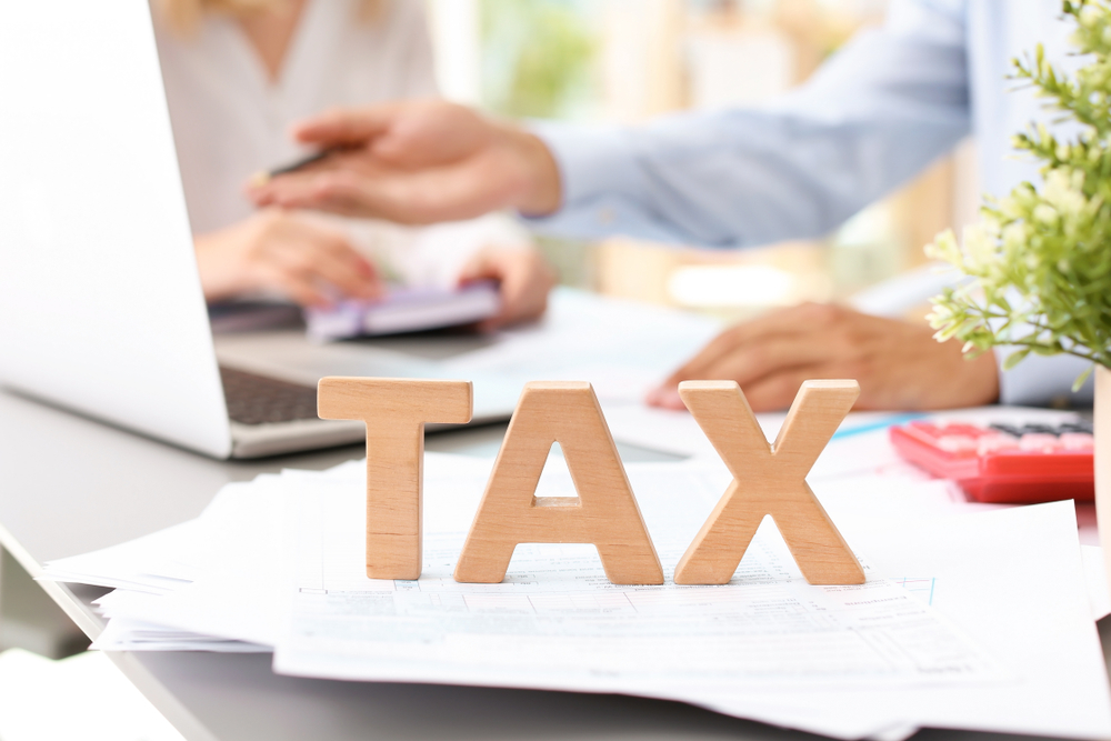 What Are The Benefits Of Tax Consultant?   by deluxeaccountants   Medium