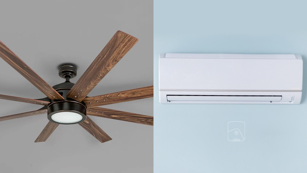 Fan Vs Ac Which Is Better Among The Many Ways Of Achieving Space By Cielo Wigle Inc Cielo Breez Medium