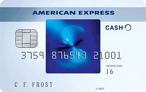 American Express Blue Cash Everyday Card