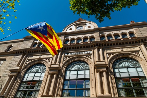 Catalan coalition row over who sits at talks with Spain