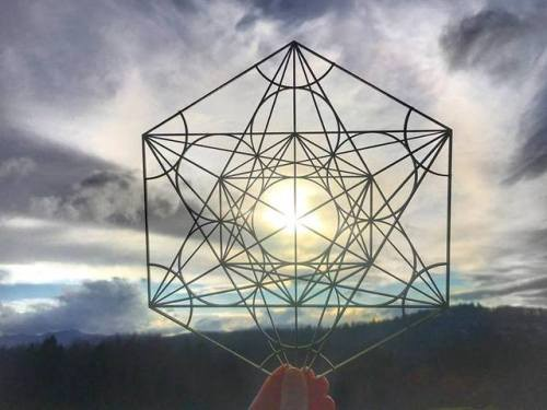 My Experience On a Sacred Geometry Meditation Workshop