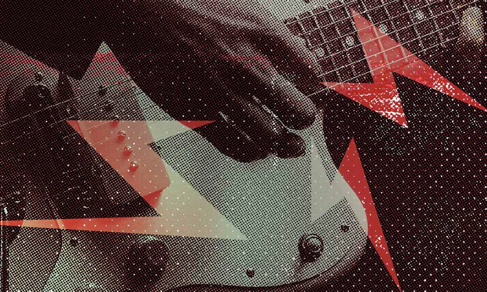 15 Of The Best Guitar Riffs Of All Time - uDiscover Music