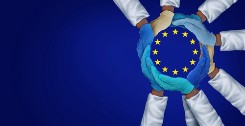 EU partnerships – Another door opens to our future