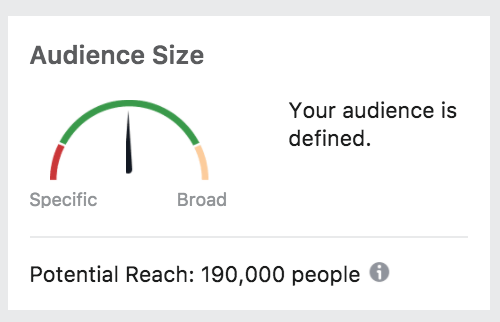 9 ways to target audience with high income on Facebook