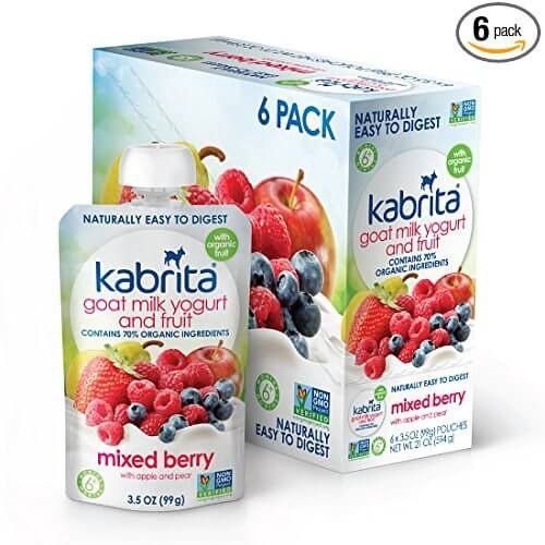 Kabrita Organic Baby Food Review (2017) - World TheBest - Medium