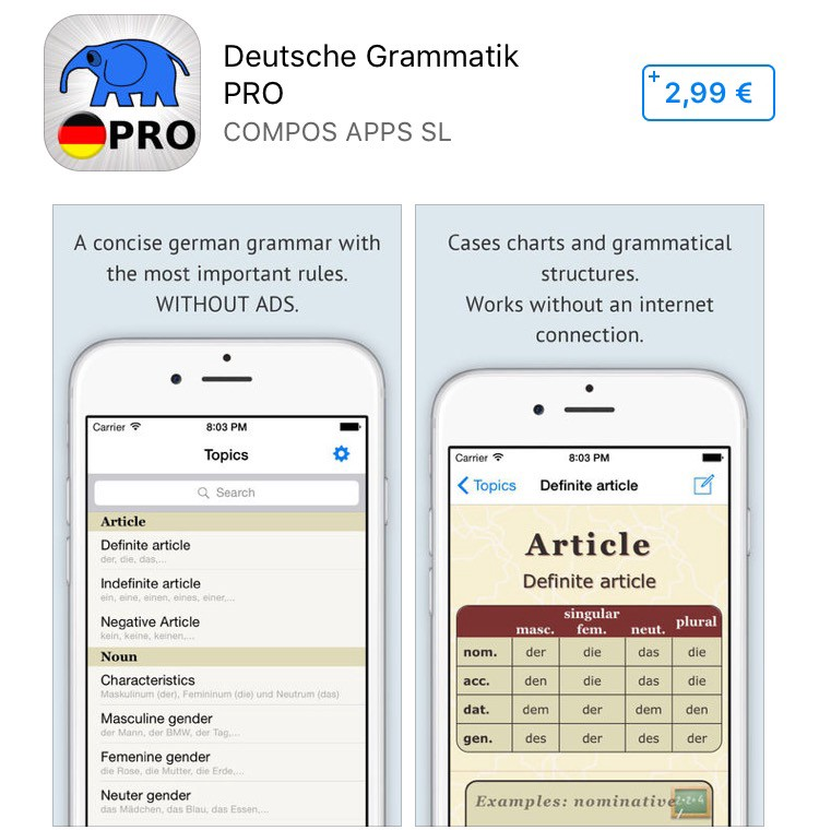 Learn German For FREE! (How To Reach B1 Without Expensive Courses)