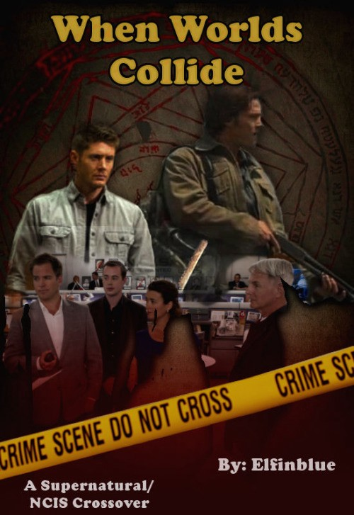 Team Gibbs, meet the Winchesters: An NCIS/Supernatural crossover story