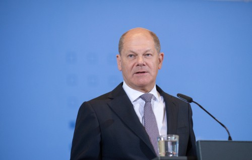 Bundestag to grill Scholz over Finance Ministry probe