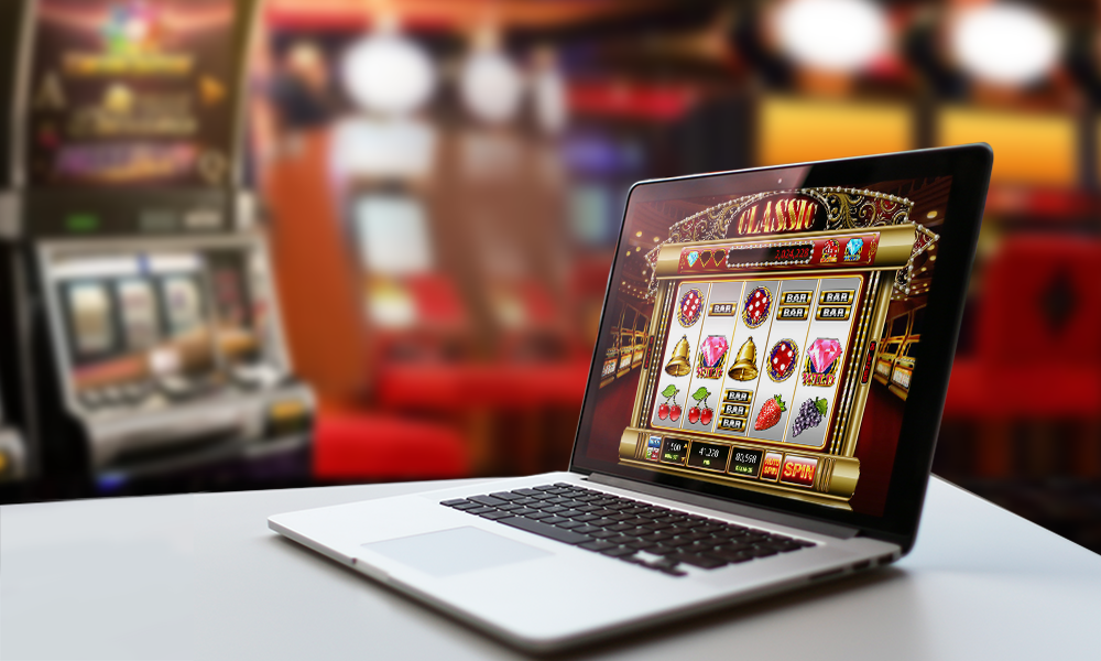 Play Casino Online and Earn Good Money by Jeffrey Phuangpila
