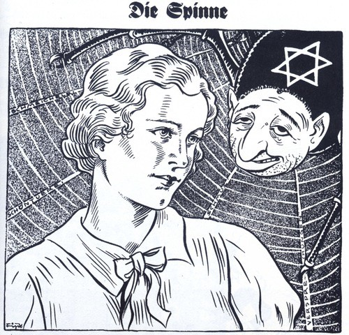 Show me a picture of a jew