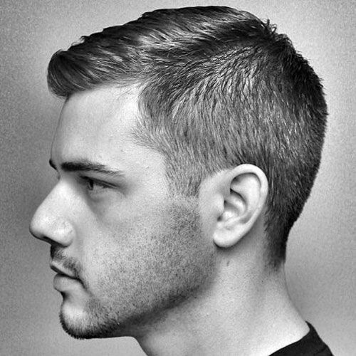 Haircuts Hair Style For Men With A Long Face By Craftsman Voyage Medium